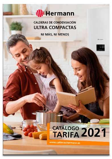 folleto caldera hermann micracom condens 24