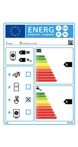 etiqueta de eficiencia energetica caldera vaillant ecotec plus vmw 36 cs/1-5 c sensohome
