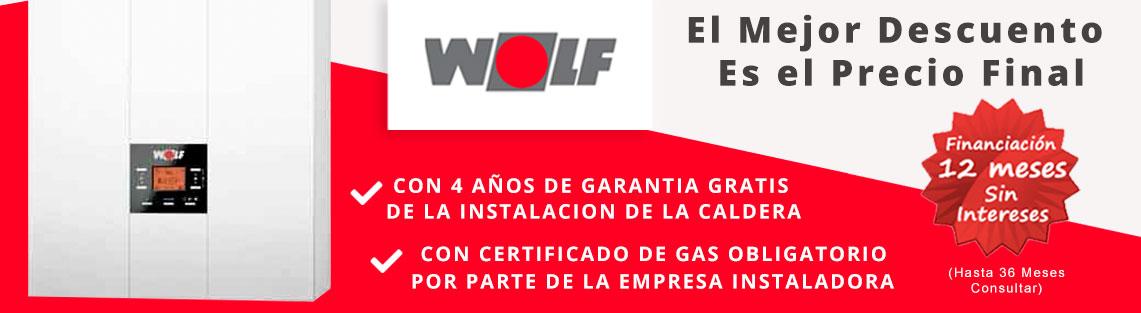 financiacion calderasmadridonline calderas wolf
