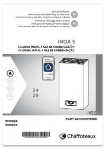 manual caldera chaffoteaux inoa s 29