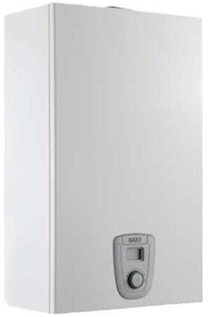 calentador baxi serie fi eco 11